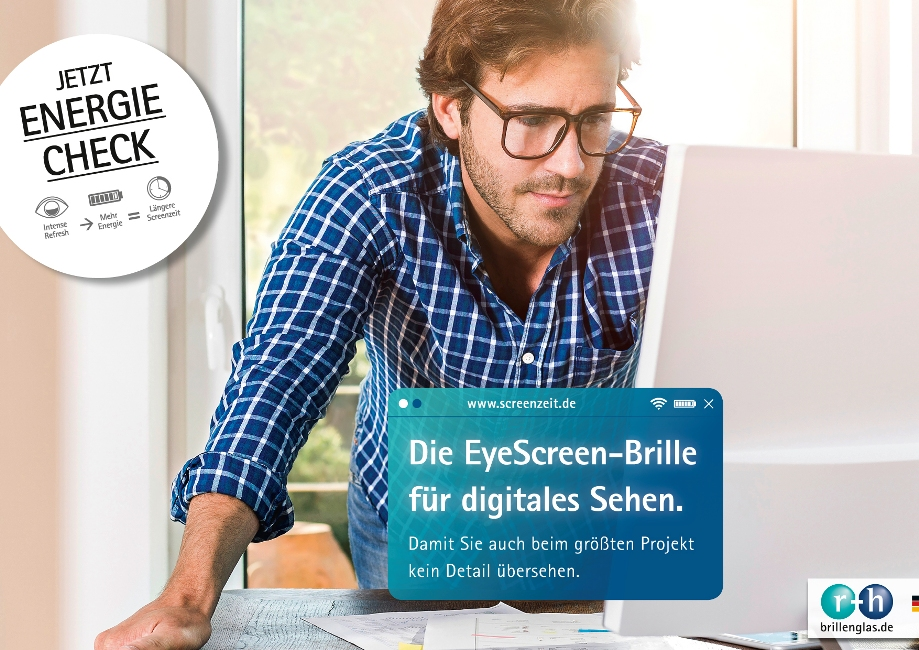 EyeScreen R+H